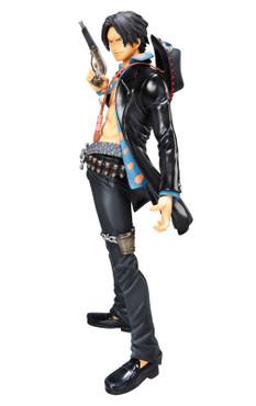 One Piece: Portgas D Ace P.O.P. Excellent Model Figure