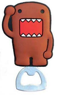 Domo Kun: Domo Salute Magnetic Bottle Opener