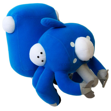 Ghost in the Shell Stand Alone Complex: Tachikoma Blue Plush