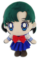 Sailor Moon S: Ami Plush
