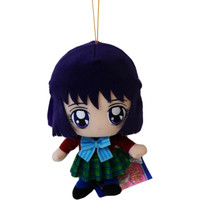 Sailor Moon S: Hotaru School Uniform Plush