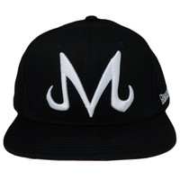 Dragon Ball Z: Majin Buu Adjustable Cap