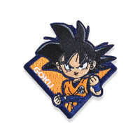 Dragon Ball Super: Goku Patch