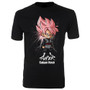 Dragon Ball Super: Super Saiyan Rose Goku Black Men's T-Shirt