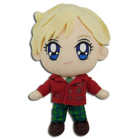 Sailor Moon S: Haruka School Uniform Plush