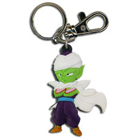 Dragon Ball Z: SD Piccolo PVC Keychain