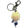 Dragon Ball Super: Super Saiyan Vegeta PVC Keychain