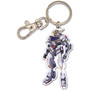 Gundam Iron-Blooded Orphans: Gundam Barbatos Metal Keychain