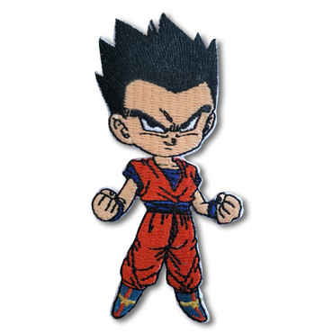 Dragon Ball Super: SD Gohan Patch