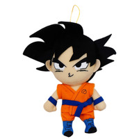 "Dragon Ball Super: Goku Whis Symbol Gi 8"" Plush"