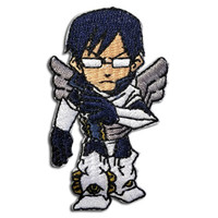 My Hero Academia: SD Ida Tenya Patch