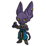 Dragon Ball Super: SD Beerus Patch