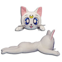 Sailor Moon: Artemis 12-inch Lying Pose Plush