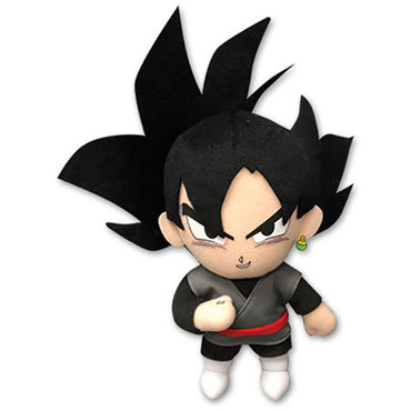 Dragon Ball Super: Goku Black Plush