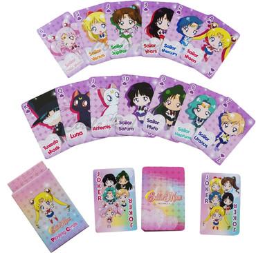 Sailor Moon Sailor Jupiter /& Symbol Metal Cellphone Charm Great Eastern Entertainment