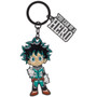 My Hero Academia Izuku Midoriya Deku You Can Be a Hero Keychain