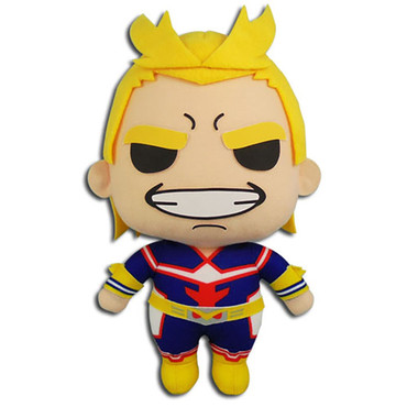 "My Hero Academia: All Might 8"" Plush"