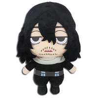 My Hero Academia: Shota Aizawa Plush