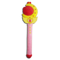 Sailor Moon R: Cutie Moon Rod 12-inch Plush