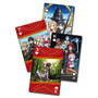 Sword Art Online Group Playing Cards