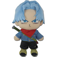 Dragon Ball Super: Future Trunks Plush