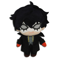 Persona 5: Joker Phantom Thief Plush