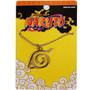 Naruto: Leaf Village Symbol Konoha Necklace