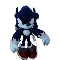 Sonic the Hedgehog: Werehog Plush