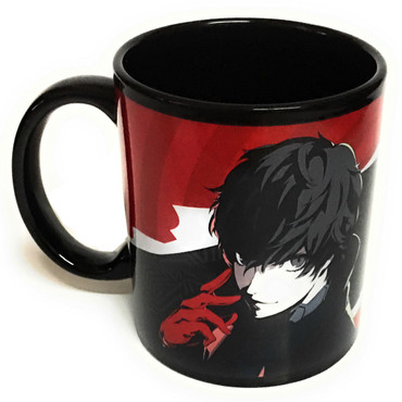 Persona 5: Protagonist Joker Mug