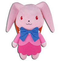 Sailor Moon: Sailor Chibi Moon Rabbit Plush Backpack Bag