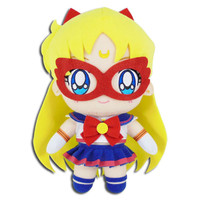 "Sailor Moon: Sailor V 8"" Plush"