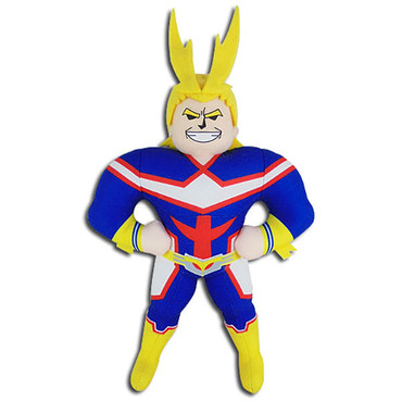 My Hero Academia: All Might Toy Plush