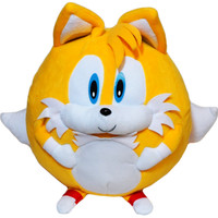 Sonic the Hedgehog: Tails Ball Plush