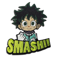 My Hero Academia: Deku SMASH!! Patch