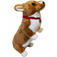 Cowboy Bebop Ein Data Dog Plush