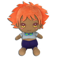 Cowboy Bebop Edward Sitting Plush
