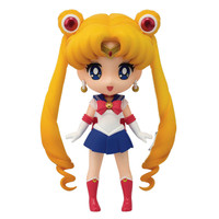 Sailor Moon: Sailor Moon Bandai Figuarts Mini Figure