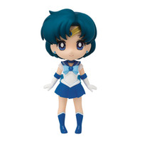 Sailor Moon: Sailor Mercury Bandai Figuarts Mini Figure