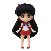 Sailor Moon: Sailor Mars Bandai Figuarts Mini Figure