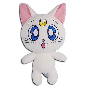 "Sailor Moon: Artemis Guardian Cat 7"" Plush"