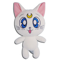 "Sailor Moon: Artemis Guardian Cat 7"" Plush"