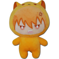Fruits Basket: Kyo Sohma Cat Cosplay Suit Plush