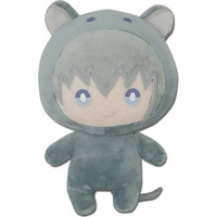 Fruits Basket: Yuki Sohma Rat Cosplay Suit Plush