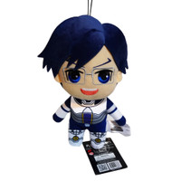 My Hero Academia: Tenya Iida Hero Suit Costume Plush