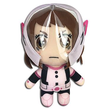 My Hero Academia S3: Ochaco Uraraka Hero Suit Costume Plush