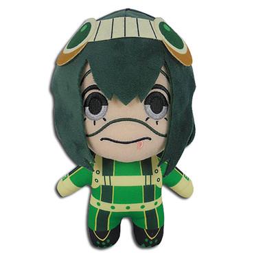 My Hero Academia S2 Tsuyu Asui Hero Suit Costume Plush