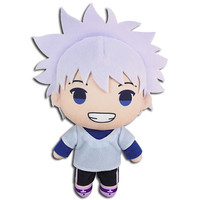 Hunter X Hunter: Killua Plush