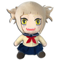 My Hero Academia S2 Himiko Toga Sitting Plush
