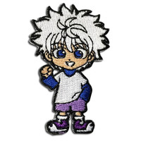 Hunter x Hunter: SD Kirua (Killua) Patch