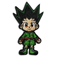 Hunter x Hunter: Gon Patch